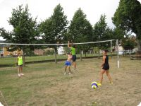 Torneo di Green Volley 2x2